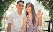 Chàng trai 'hành' bạn gái đạp xe 25 km để cầu hôn