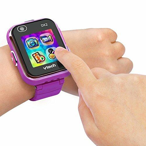 Đồng hồ định vị cho trẻ có khả năng gọi video call nếutích hợp camera ngay trên thiết bị.