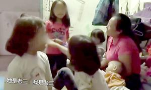Người phụ nữ sinh 8 con gái vẫn quyết đẻ con trai