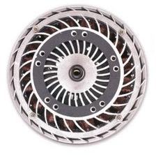 Động cơ quạt trần aluminum tốt như thế nào?