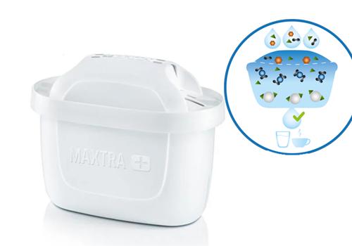 Bộ lõi lọc Brita Maxtra+ Filter Cartridge - 6 lõi lọc