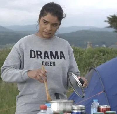 Melissa chưa từng phải ăn sáng với ngũ cốc trong gói cho đến khi ở cùng gia đình Pam. Ảnh: 5Star.