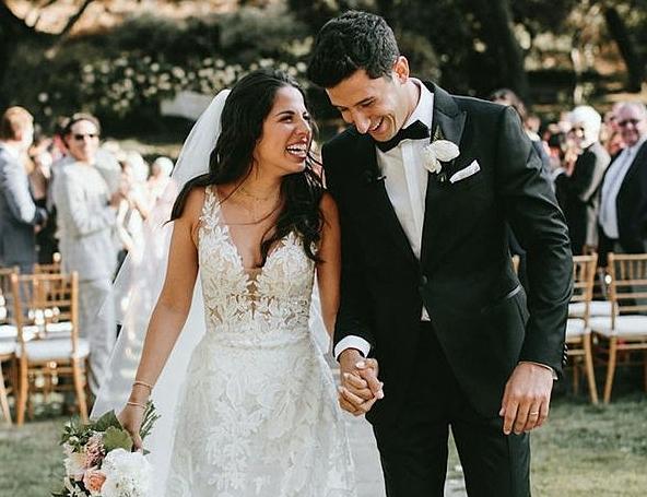 Ảnh: Brides.