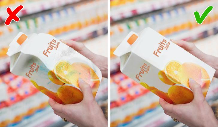 9 bẫy thực phẩm kém chất lượng ở siêu thị - 1