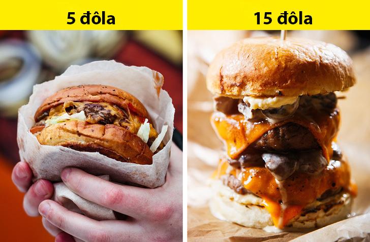 9 mẹo nhà hàng móc tiền trong túi bạn - 2