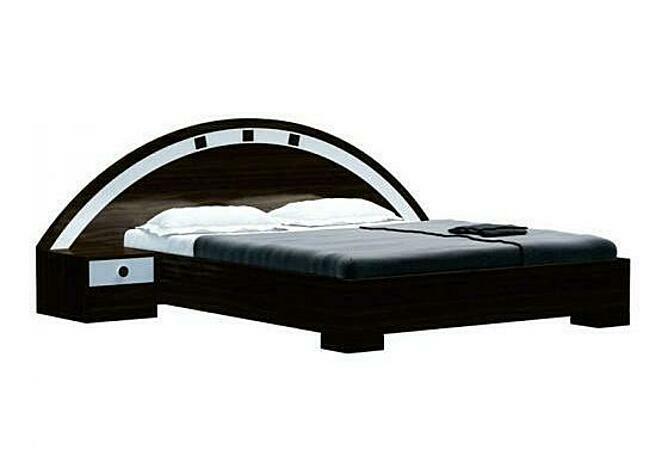 Cấu trúc giường.