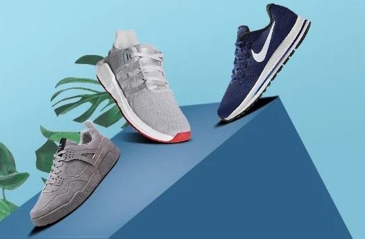 Giày thể thao các thương hiệu Adidas, Nike... hiện đang ưu đãi đến 40% trên Shop VnExpress. Xem chi tiết sản phẩm tại đây.