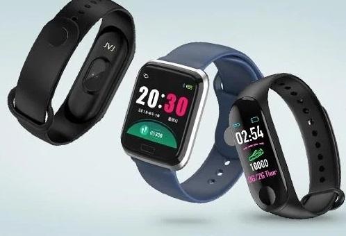 Đồng hồ thông minh hiện đang ưu đãi đến 50% trên Shop VnExpress. Sản phẩm có nhiều mẫu mã, màu sắc và mức giá đa dạng cho bạn thoải mái lựa chọn tùy theo sở thích, nhu cầu. Xem chi tiết tại đây.