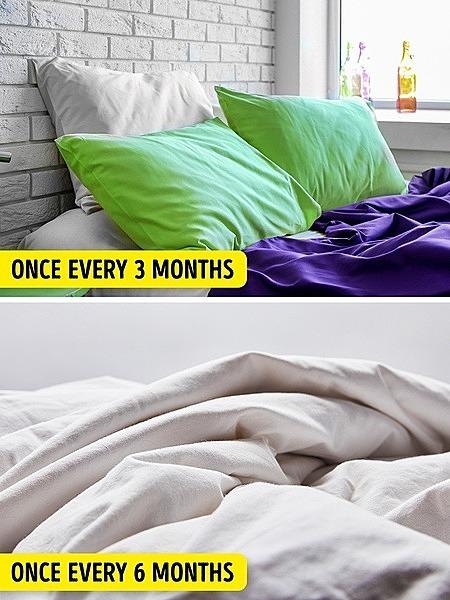 9 món đồ chúng ta giặt quá thường xuyên - 6