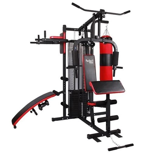 Ghế được thiết kế chắc chắn, bền bỉ, khung được làm bằng sắt cao cấp chịu lực tốt.