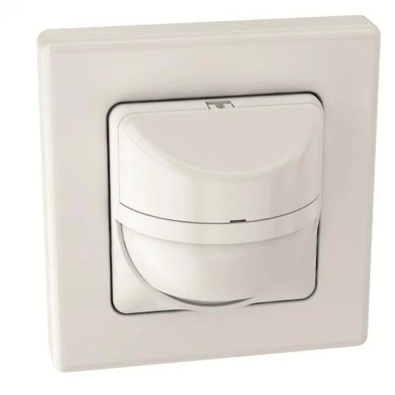Cảm biến chuyển động Grasslin TALIS MWF3 có giá 1,2 triệu đồng. Cảm biến chuyển động ánh sáng nhạy, thiết kế nhỏ gọn, gắn tường, tự động bật sáng khi có chuyển động lân cận. Thiết bịsử dụng cảm biến hồng ngoại để phát hiện sự thay đổi nhiệt trong phạm vi hoạt động. Khác với các loại cảm biến chuyển động thông thường,cảm biếnhiện diện sẽ tự động bật các thiết bị điện nếucó người trong vùng cảm ứng và tắt các thiết bị điện khi không có người sau khoảng thời gian định sẵn. Có thể kết hợp nhiều cảm biến với nhau cho hệ thống các thiết bị điện trong nhà, văn phòng...
