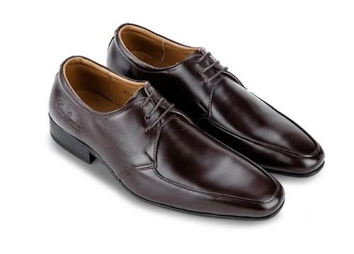 Nhiều mẫu giày từ thương hiệu Pierre Cardin được giảm giá trên Shop VnExpress.