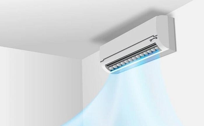 Hóa đơn tiền điện sẽ giảm đáng kể khi nền nhiệt của ngôi nhà thấp.