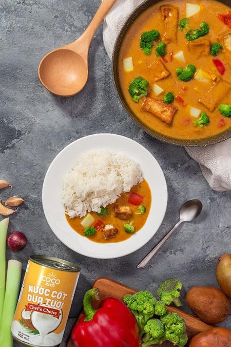 Cocoxim Chef's Choice vừa được ra mắt vào cuối năm 2019, mang đến nhiều sự lựa chọn khi nấu nướng.