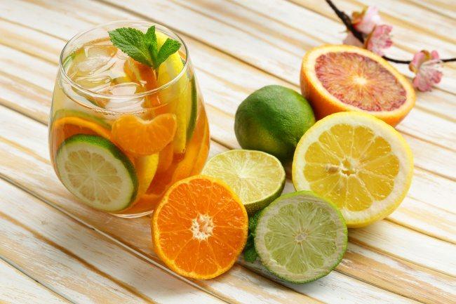 Các thức uống giúp giải khát, giải nhiệt cho cơ thể - VnExpress Đời sống