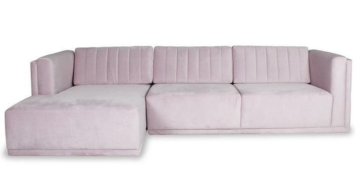 Bộ ghế sofa Furnist Waldo được bọc bởi vải indoor cao cấp. Bên trong sử dụng gòn cuộn kết hợp mút tạo sự mềm mại và thoải mái. Thiết kế đơn giản, tinh tế giúp tô điểm cho không gian phòng khách nhà bạn. Bộ khung làm từ gỗ thông giúp giữ nguyên dáng vẻ, kích thước và vững chắc sau thời gian dài sử dụng. Chân ghế làm từ gỗ cao su. Sản phẩm có giá 28,017 triệu đồng, giảm 15% so với giá gốc.
