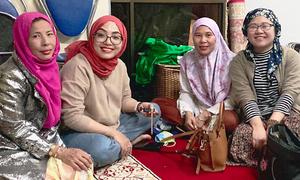 Người Việt theo đạo Hồi ăn Tết như thế nào?