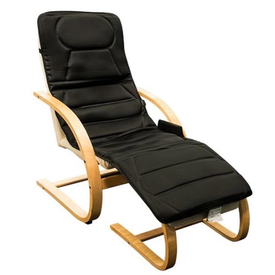 Nệm massage toàn thân bella xuất xứ Italy, được sản xuất với quy trình nghiêm ngặt trên dây chuyền hiện đại. Đệm được trang bị 10 đầu massage khác nhau, giúp massage toàn cơ thể. Chất liệu cotton và satin đem đến cảm giác mềm mại khi sửa dụng. Thiết bị vừa massage, vừa làm ấm cơ thể, giúp máu huyết lưu thông dễ dàng. Sản phẩm đang giảm 25%, còn 749.000 đồng (giá gốc 999.000 đồng), tặng kèm máy massage vật lý trị liệu 8 miếng dán.