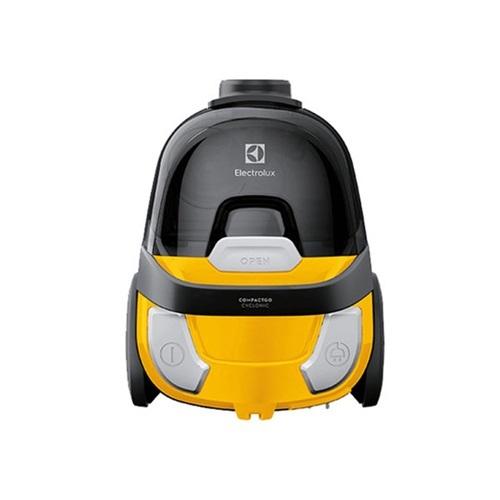 Máy hút bụi Electrolux Z1230 có thiết kế nhỏ gọn, phụ kiện đi kèm tiện dụng gồm đầu hút sàn, đầu hút khe, đầu hút sofa... hỗ trợ tối đa việc dọn dẹp nhà. Sản phẩm đang bán chạy trên Shop VnExpress, giá 1.470.000 đồng.