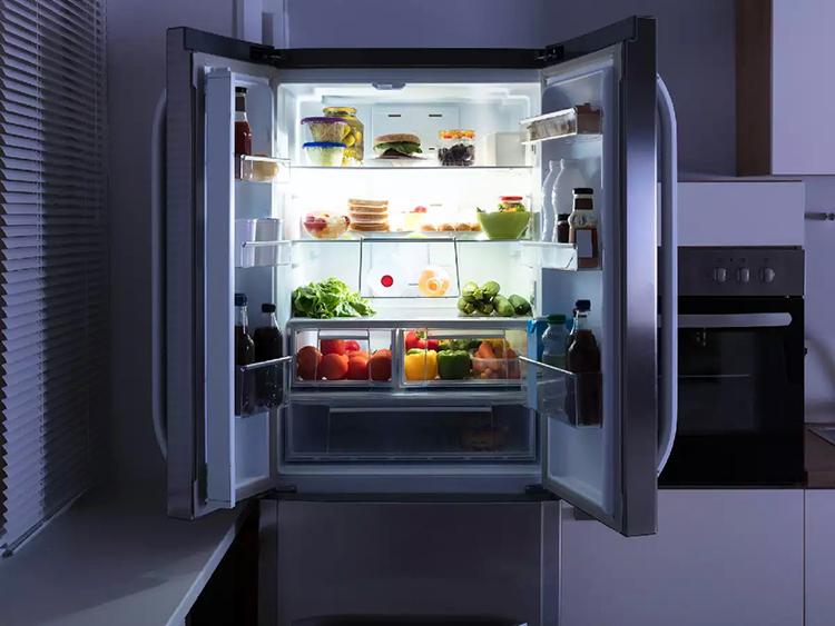 Tủ lạnh có 11 tính năng bất ngờ mà nhiều người không biết. Ảnh minh họa:Aboluowang