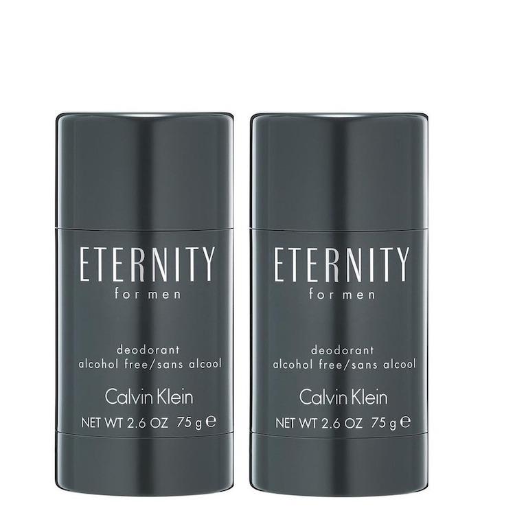 Lăn khử mùi nam Calvin Klein Eternity 75g