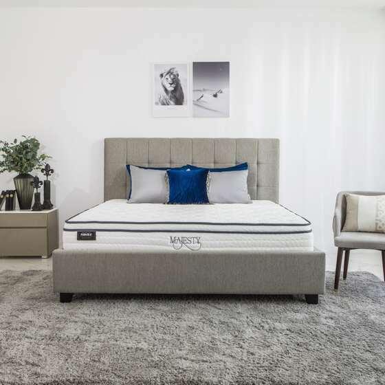 Cách làmmới phòng ngủ khi giao mùa