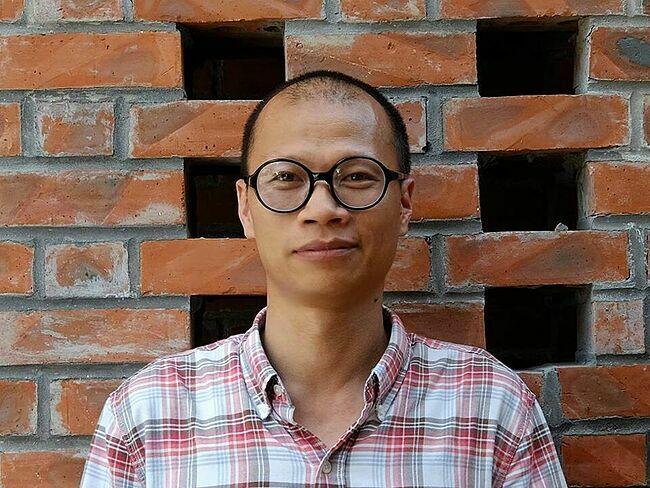 Kiến trúc sư Đoàn Thanh Hà. Ảnh: Nhân vật cung cấp.