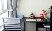 Bố trí không gian thông thoáng khi làm việc tại nhà