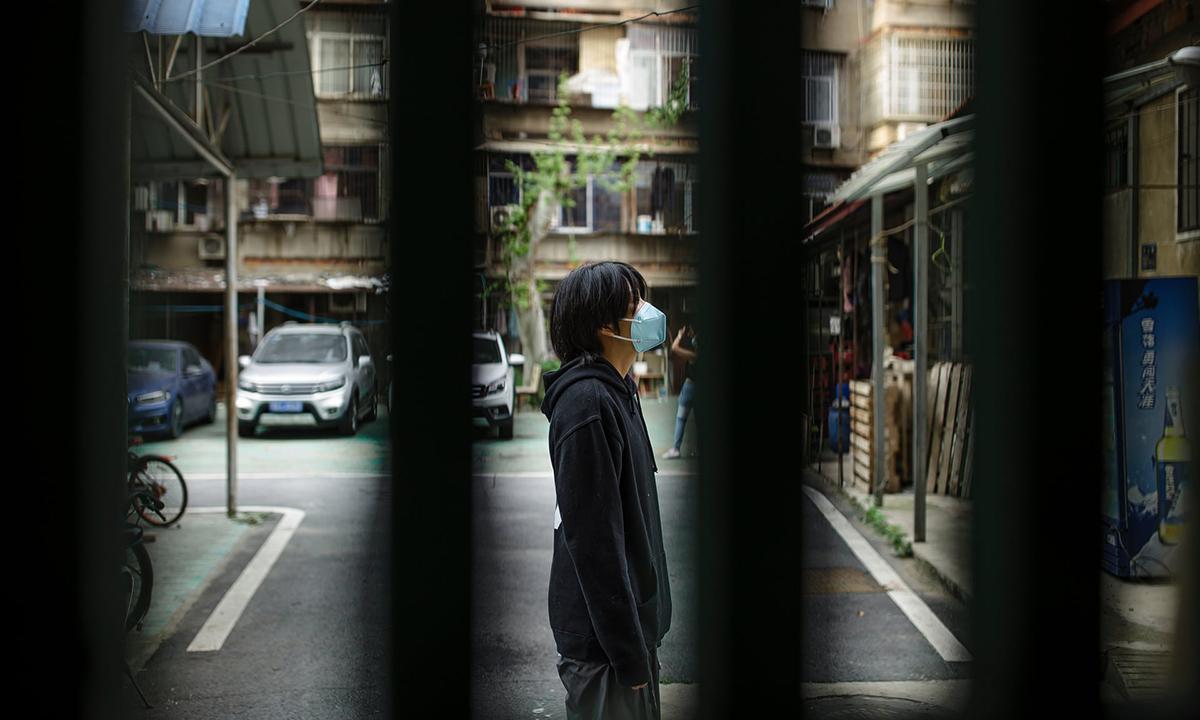 Coco Han - người chưa từng đến chợ hải sản Hoa Nam cũng bị nhiễm nCoV. Ảnh: Guardian.