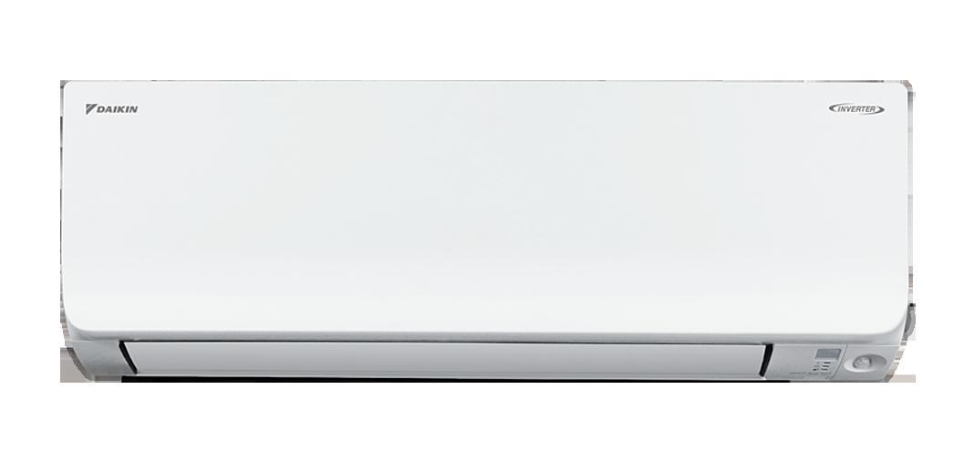 Dòng máy FTKM của Daikin có chỉ số CSPF 7.4, thuộc mức cao trên thị trường hiện nay, nên rất tiết kiệm điện