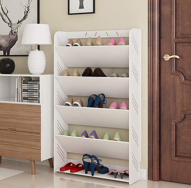 Tủ giày thông minh tiết kiệm diện tích thương hiệu Igea giảm giá 50% còn 244.200 đồng, màu trắng, làm từ chất liệu: nhựa comoposite chống nước, chống cháy, dễ dàng vệ sinh. Tủ thích hợp sử dụng cất giày, dép tại căn hộ, văn phòng, quán café.