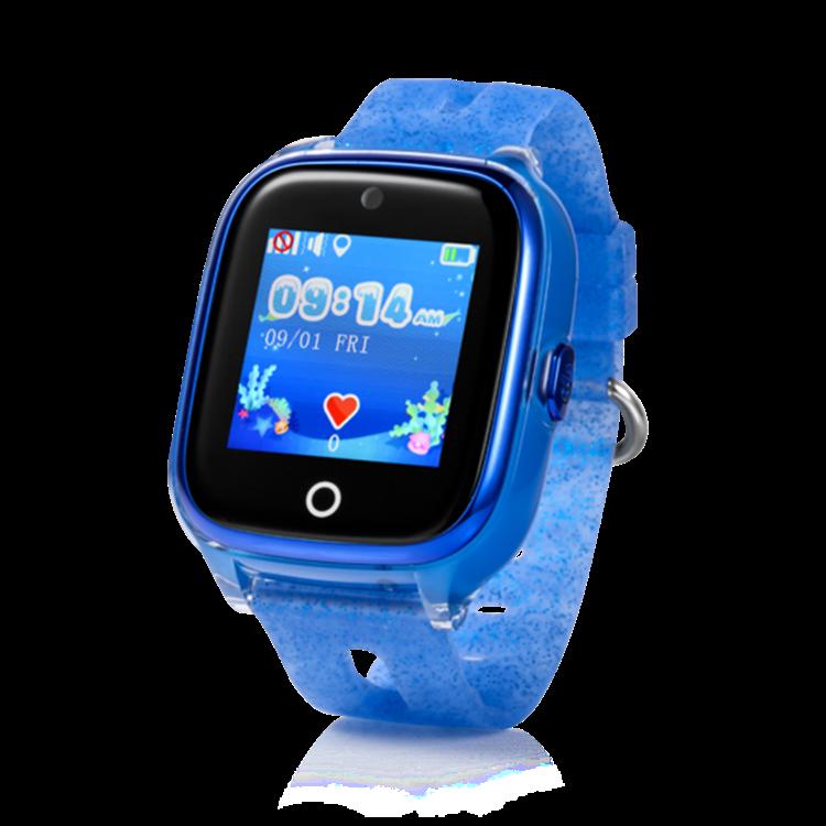 Đồng hồ định vị cần thiết cho trẻ