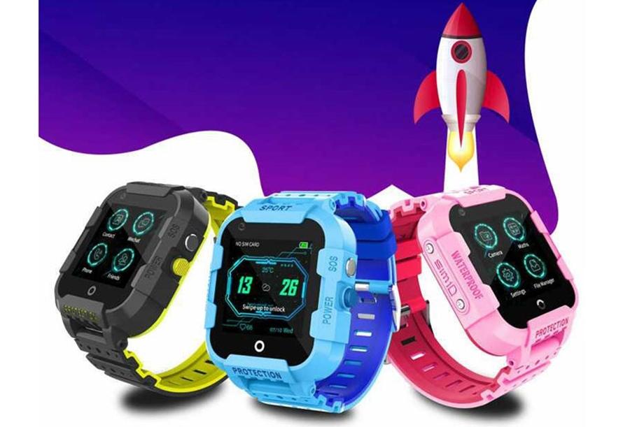 Đồng hồ định vị cần thiết cho trẻ - 4