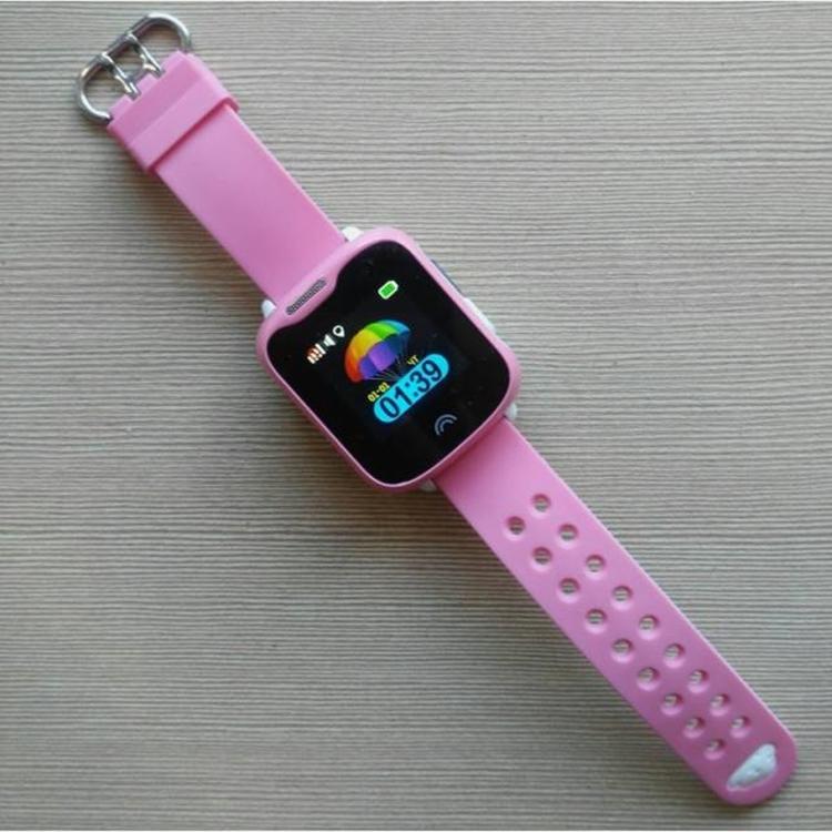 Đồng hồ định vị cần thiết cho trẻ - 10