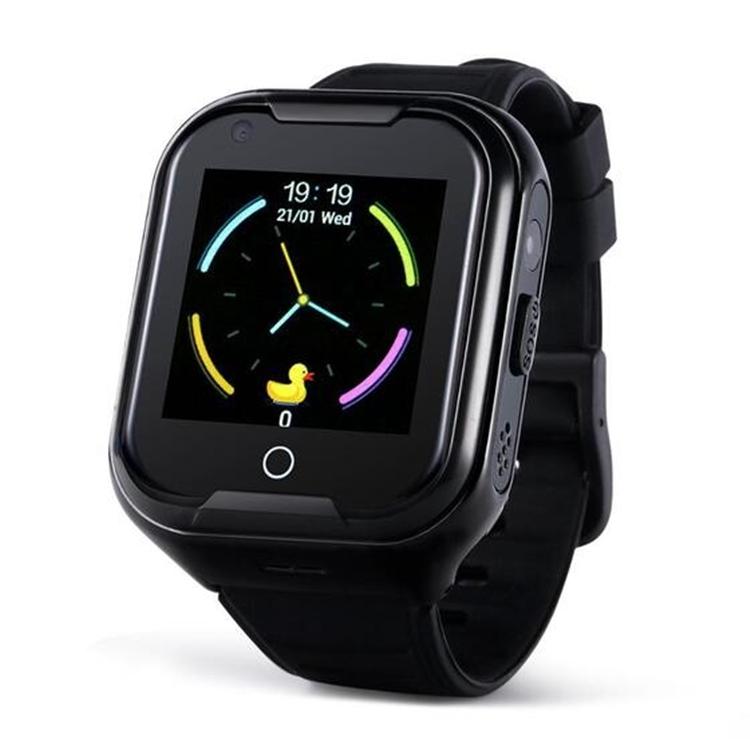 Đồng hồ định vị cần thiết cho trẻ - 12