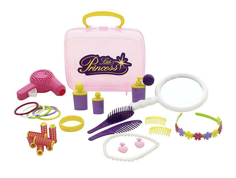 Bộ đồ chơi làm đẹp công chúa nhỏ