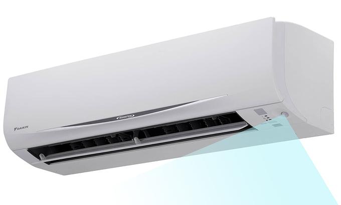 5 cách dùng điều hòa không khí tiết kiệm điện