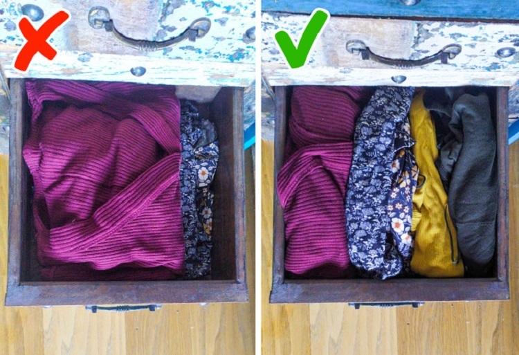10 cách sắp xếp đồ đạc trong nhà gây hại não - 2