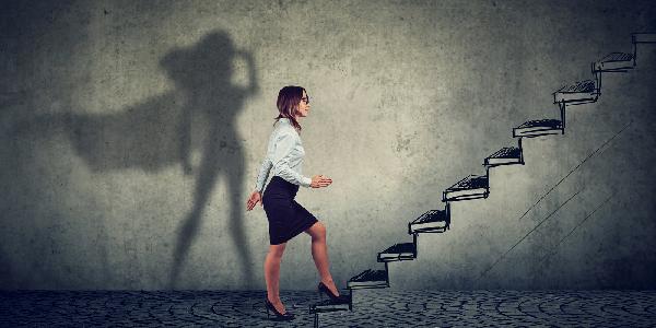Sự đam mê đôi khi khiến người ta ảo tưởng về năng lực của chính mình. Ảnh: Psychology Today.