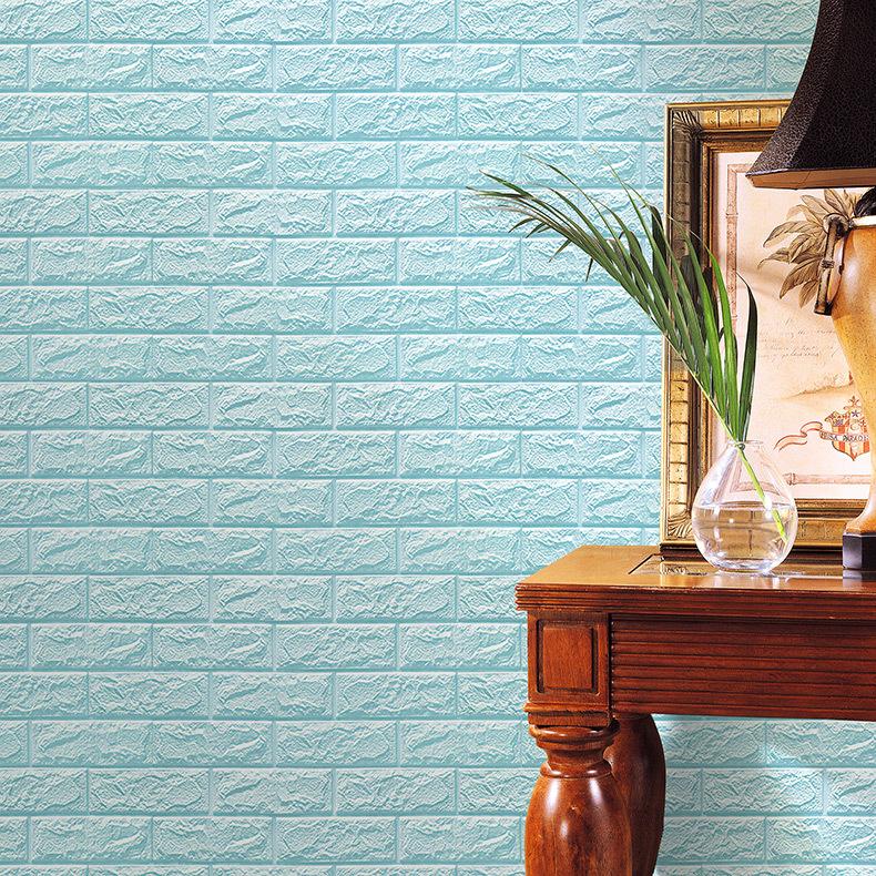 1 2769 1592204921 - Cách dán tường phòng ngủ đẹp và những ý tưởng bạn nên xem qua