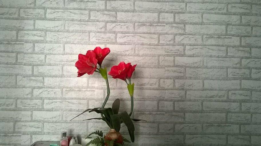 3 9188 1592204921 - Cách dán tường phòng ngủ đẹp và những ý tưởng bạn nên xem qua