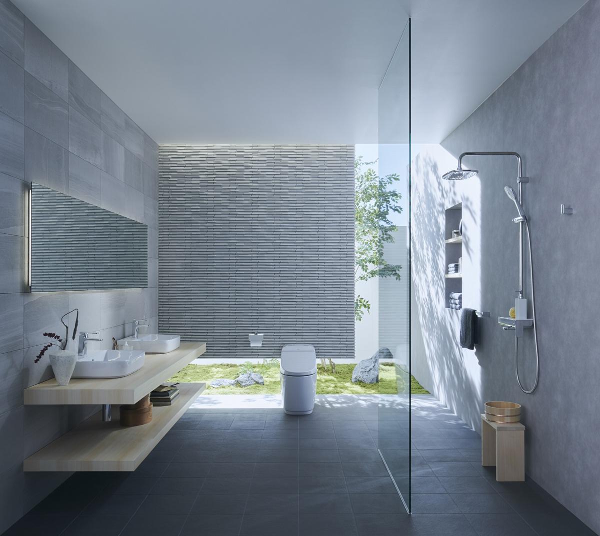 Chương trình sẽ chọn ra 6 gia đình để cải tạo không gian phòng tắm miễn phí.