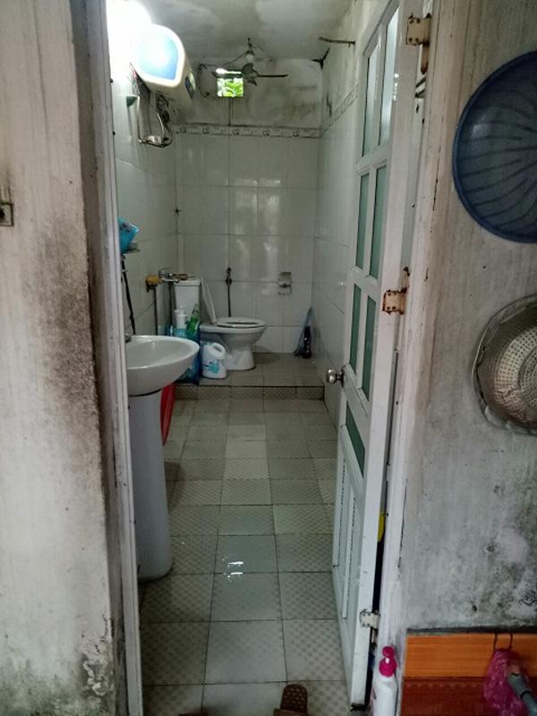 Mong muốn cải tạo nhà tắm thoáng mát - 4