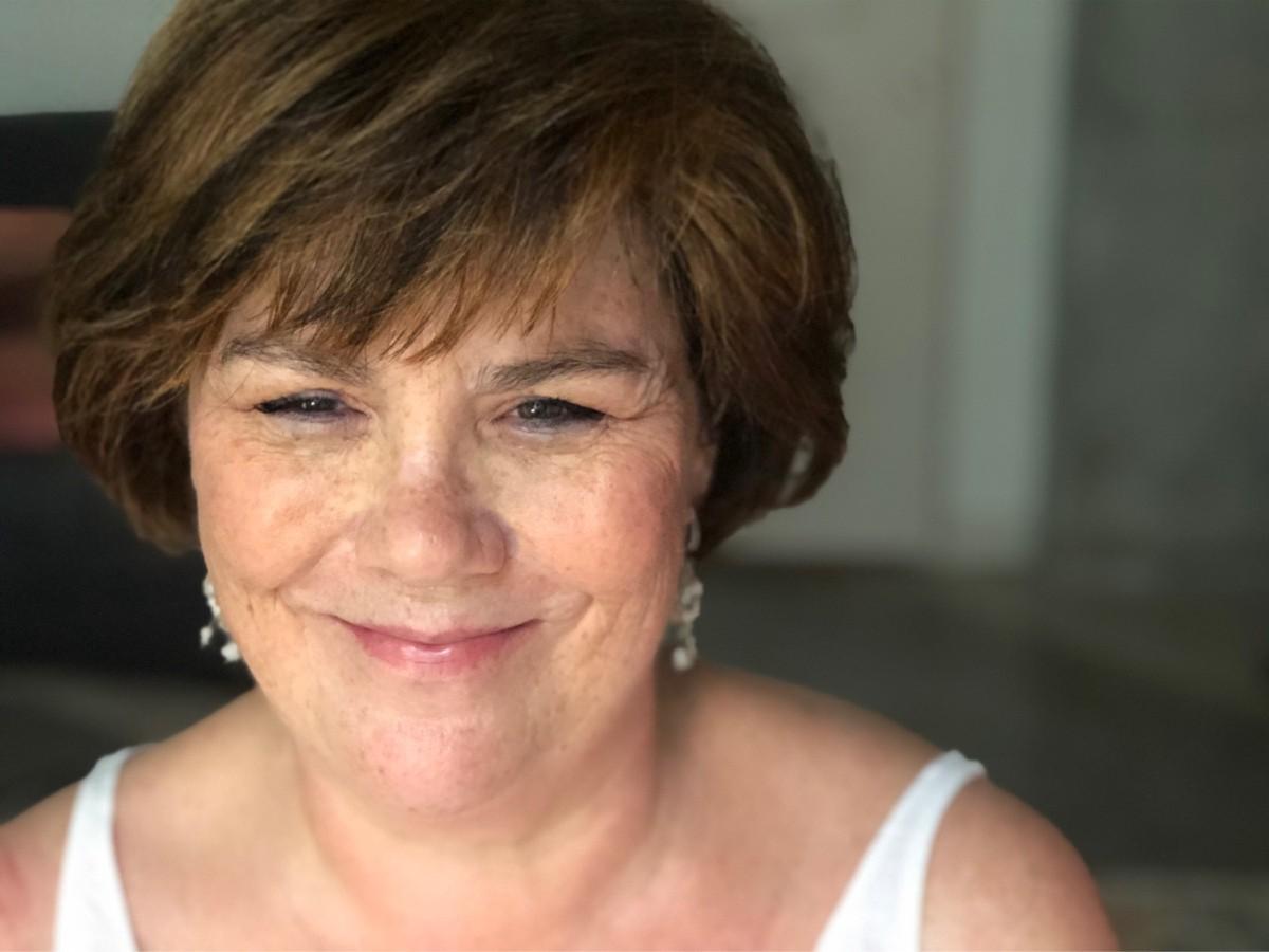 Kerry Kerr McAvoy – chuyên gia tâm lý về vấn đề tình dục của Đại học California.