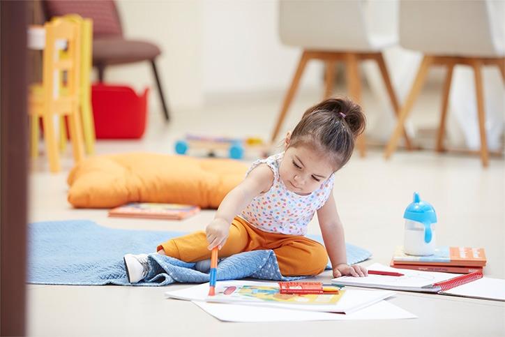 6 bài học tự quản cần dạy trẻ - 2