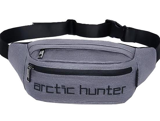 Túi đeo chống nước Arctic Hunter AH01 405.000đ(-11%)Chất liệu: 90% Vải polyester cao cấp, 10% Nylon đem lại sự sang trọng và khả năng chống nước bền bỉ.Có 3 ngăn lớn nhỏ với 2 ngăn lớn bên ngoài có thể đựng điện thoại, sạc dự phòng, bút, ví... Ngăn nhỏ bên ngoài được thiết kế để đựng những vật dụng nhỏ gọn.Có thể thay đổi cách đeo tiện lợi, hợp thời trang.Phù hợp: đi du lịch, đi học, đi chơi hằng ngày....