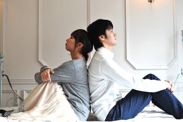 Hơn 40% số cặp vợ chồng ở Nhật Bản không ngủ chung giường với nhau. Ảnh minh họa: Japancrush.