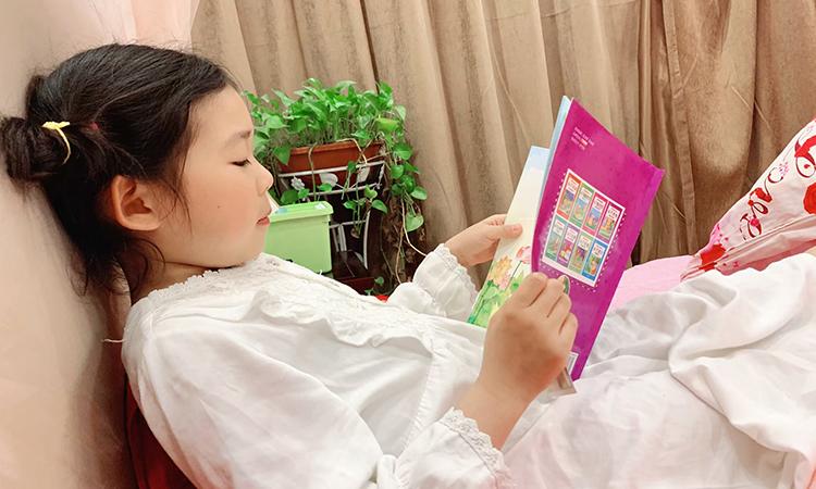 Ý nghĩa của việc đọc sách là cho bạn nhiều sự lựa chọn và tự chủ cuộc sống của mình hơn là bị người khác điều khiển.