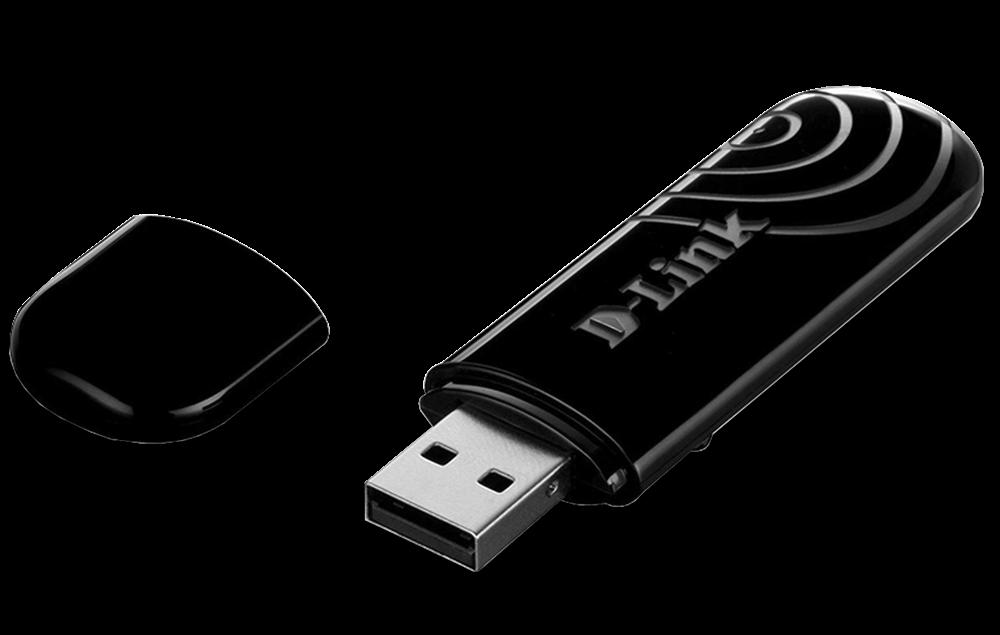 USB thu Wifi D-Link DWA 132 giảm 15%, còn 225.000 đồng (giá gốc  265.000 đồng). Bộ chuyển đổi USB cho phép bạn kết nối một máy tính để bàn (hoặc laptop) với một mạng không dây, truy cập kết nối Internet tốc độ cao. Card mạng Wireless USB, chuẩn N300 Mbps.
