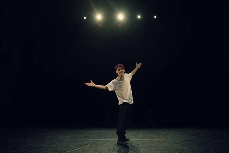 Nguyễn Anh Tuấn đã có 10 năm theo đuổi bộ môn hiphop. Tâm niệm của chàng trai này là Nhảy múa thực sự đáng quý, giúp bản thân trưởng thành và làm cho cuộc sống đẹp hơn.